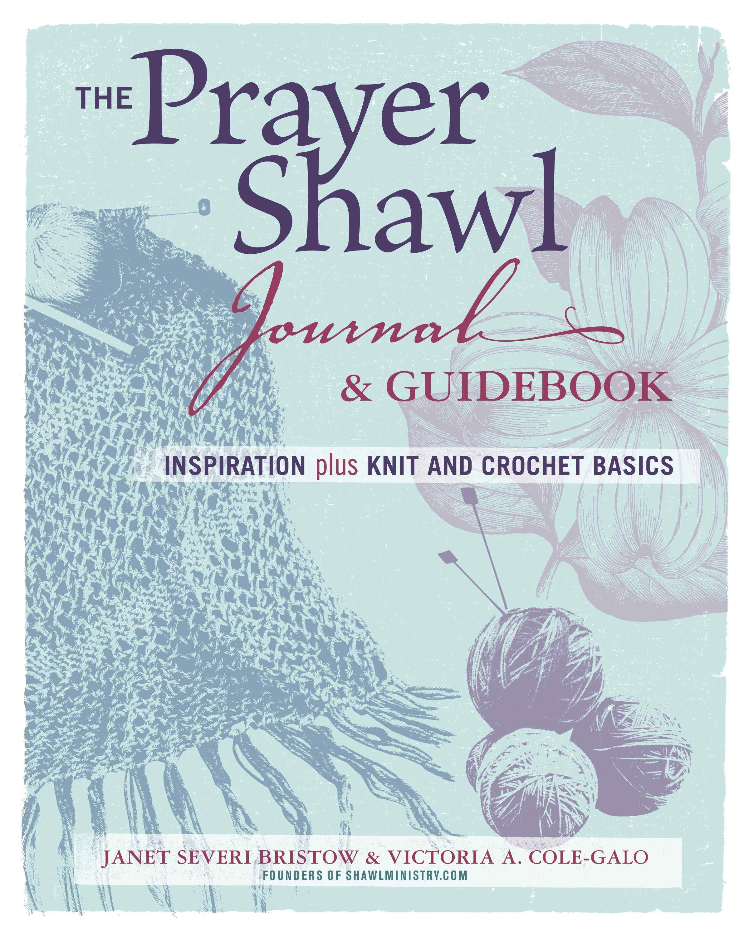 Prayer Shawl Journal